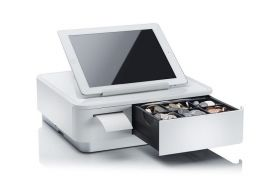 Star mPOP All in one Kassalade en printer-BYPOS-9026