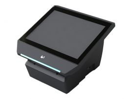 BYPOS Touch-pc Android 14'' capacitive Multi-Touchscreen