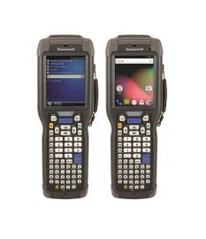 Honeywell CK75 2D Ultra-robust mobile computer-BYPOS-3006543