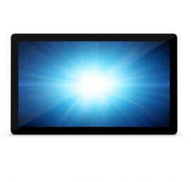 Elo I-Series 2.0, 54.6cm (21.5''), Projected Capacitive, SSD, 10 IoT Enterprise, black