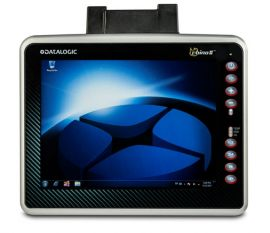 Datalogic Rhino II, 12-48 V, USB, RS232, BT, Ethernet, Wi-Fi, 10 IoT Enterprise