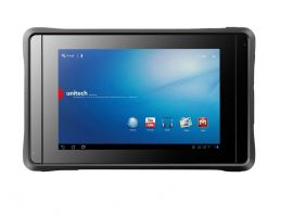 "Unitech TB100 7"" Rugged IP65 Tablet"