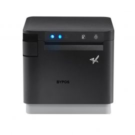 Star mC-Print3, USB, BT, Ethernet, 8 punti /mm (203dpi), Cutter, nero
